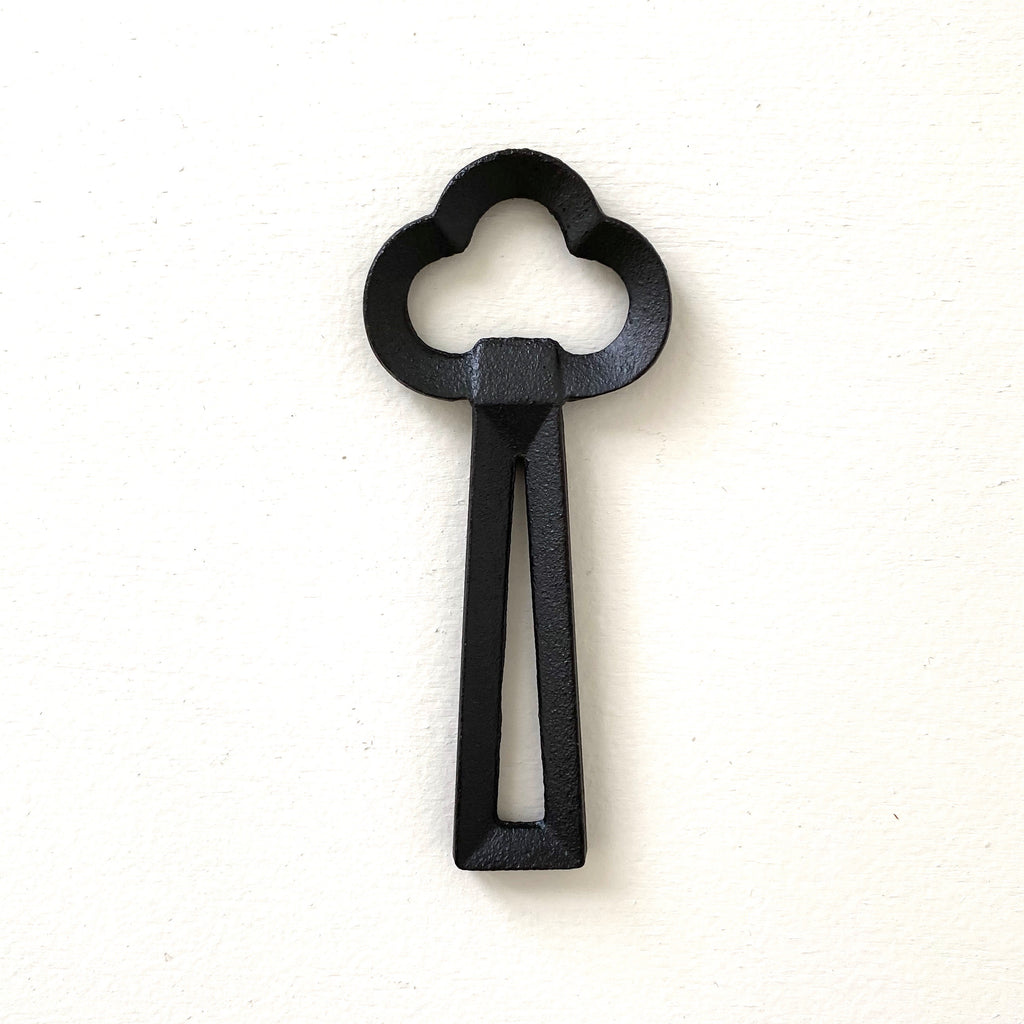 Bottle Opener ~ Clover