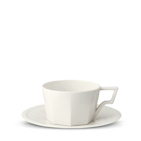 OCT Cup & Saucer by Kinto