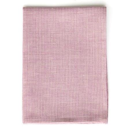 Lilac Houndstooth Kitchen Cloth