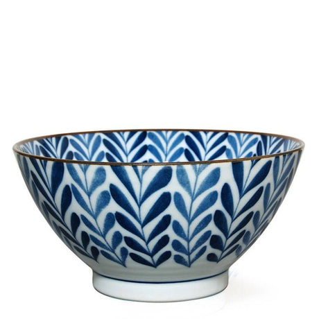 Shidae Fern Bowl - 7""