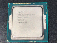 Intel i5 4590 Quad Core 3.3 GHZ