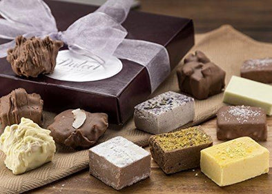 Classic Chocolate Sampler Gift Box Assortment
