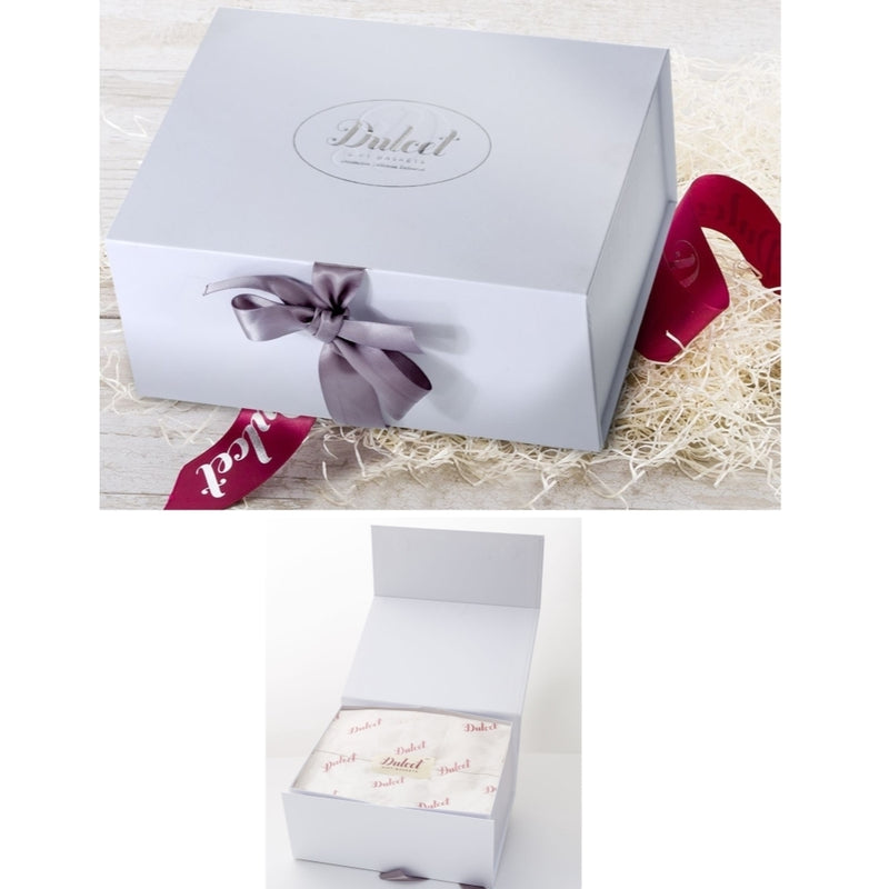 Delectable Pastry Assortment Gift Box