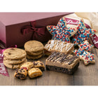 Labor Day Elegant Gift Basket