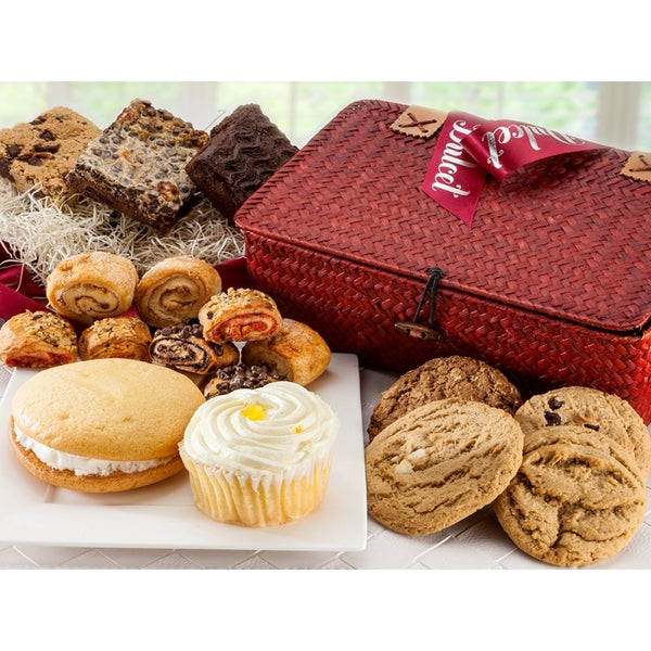Sweet Treats Snack Gift Basket