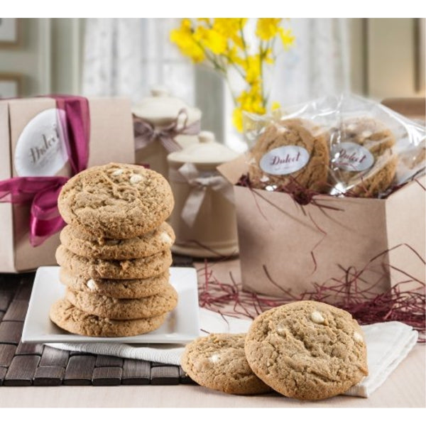 Cranberry White Chip Cookie Gift Basket