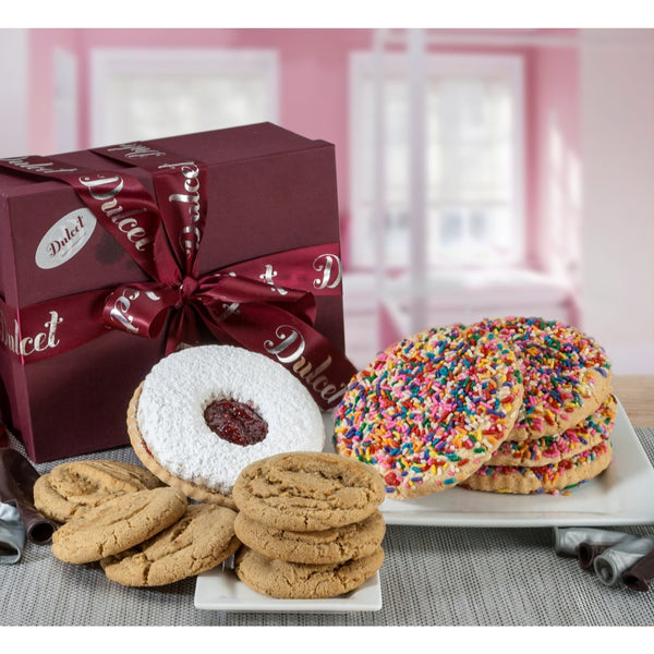 Cookie Lovers Assortment