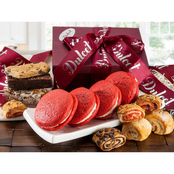 Best Sellers Pastry Assortment
