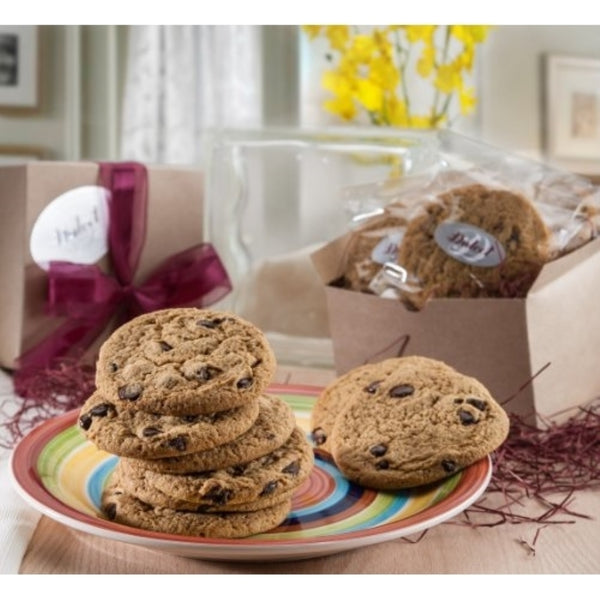 Fresh Chocolate Chip Cookie Box