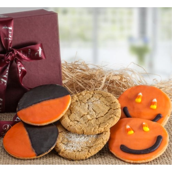 Spooky Sweet Cookie Collection