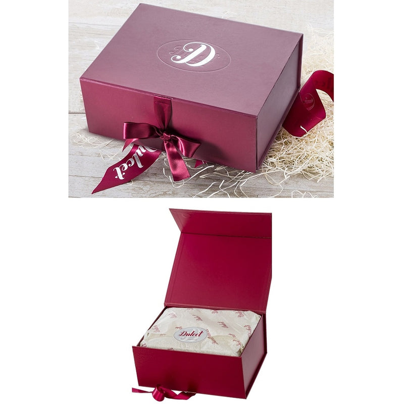 Red Velvet Exclusive Gourmet Gift Basket