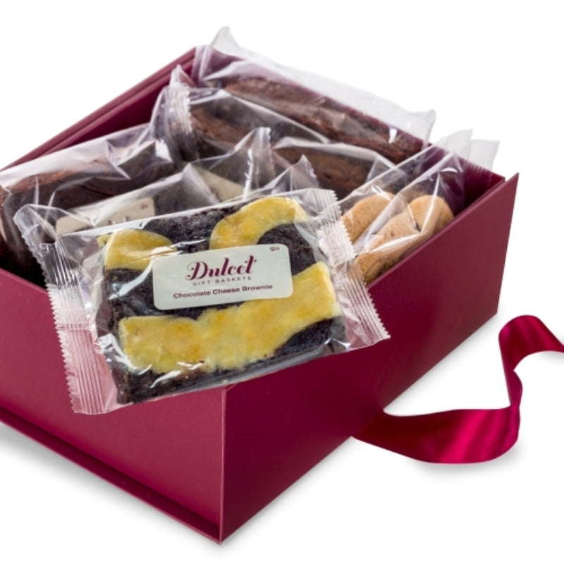 Deluxe Best Selling Gift Basket