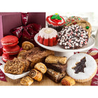 Celebrate Christmas Holiday Gift Basket
