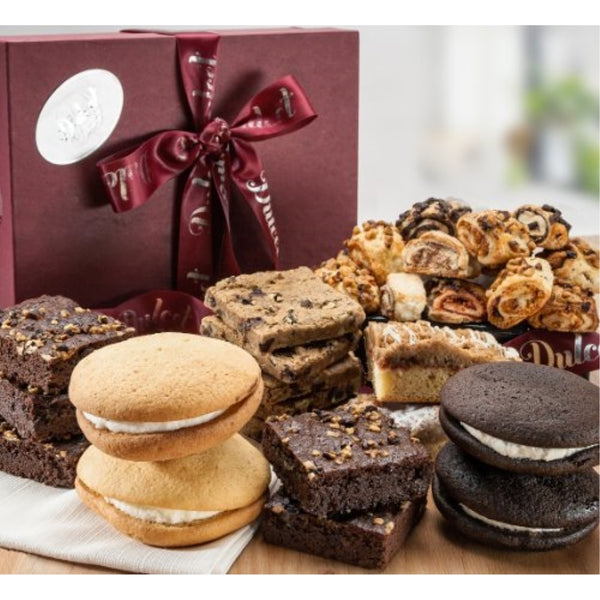 Grand Signature Bakery Gift Basket