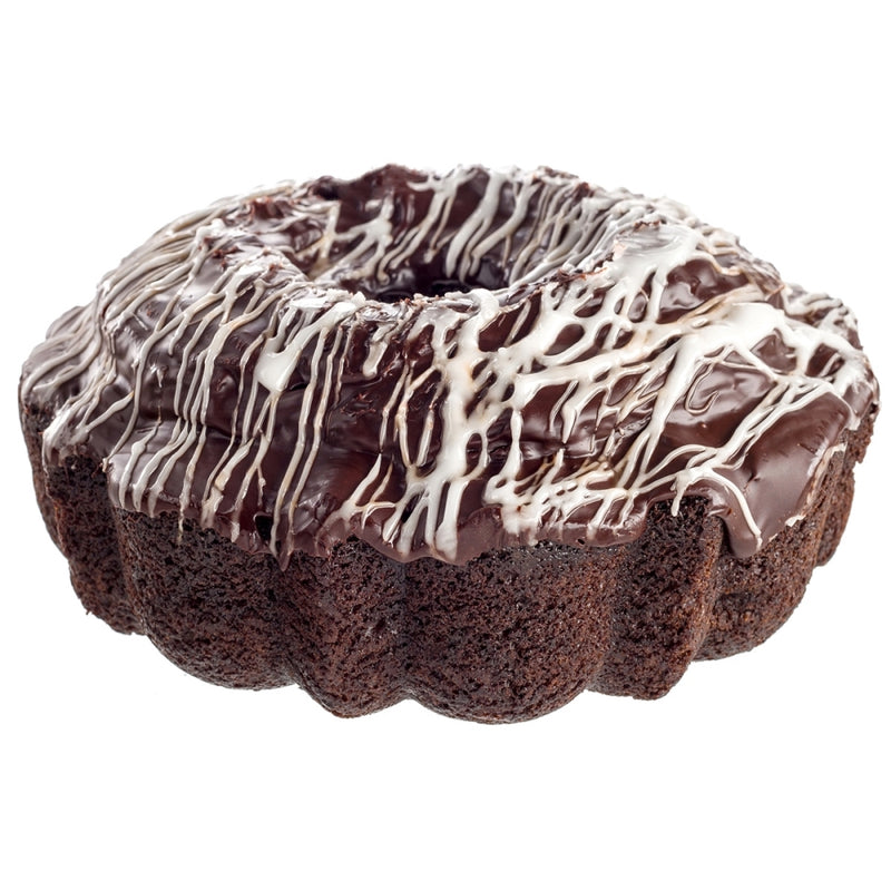 Chocolate Bundt Dessert Gift Box