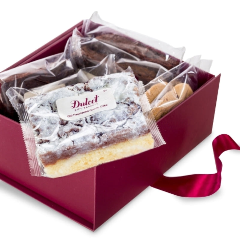 Bakery Sampler Gift Box