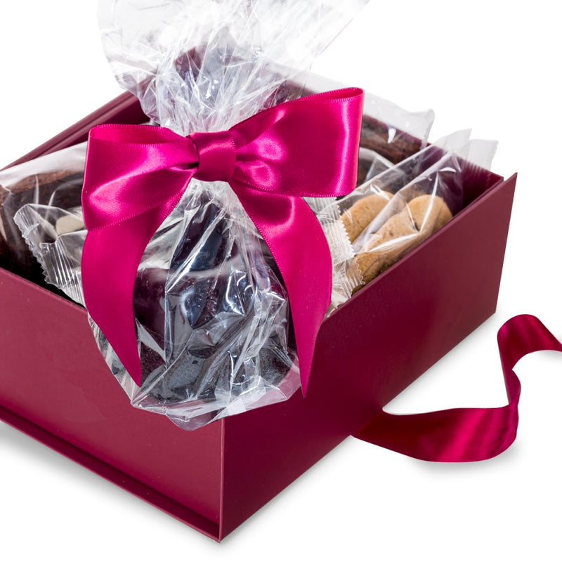 Gourmet Chocolate Birthday Celebration Gift Basket