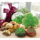 St. Patricks Lucky Irish Cookie Treats