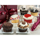 Best Sellers Signature Cupcake