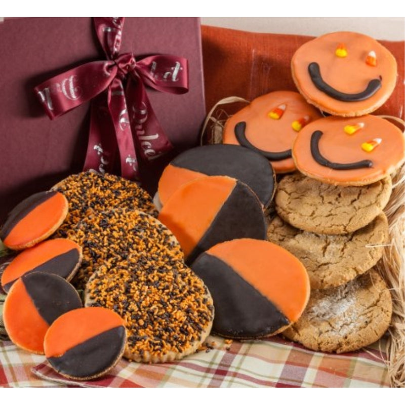 Grand Halloween Cookie Assortment