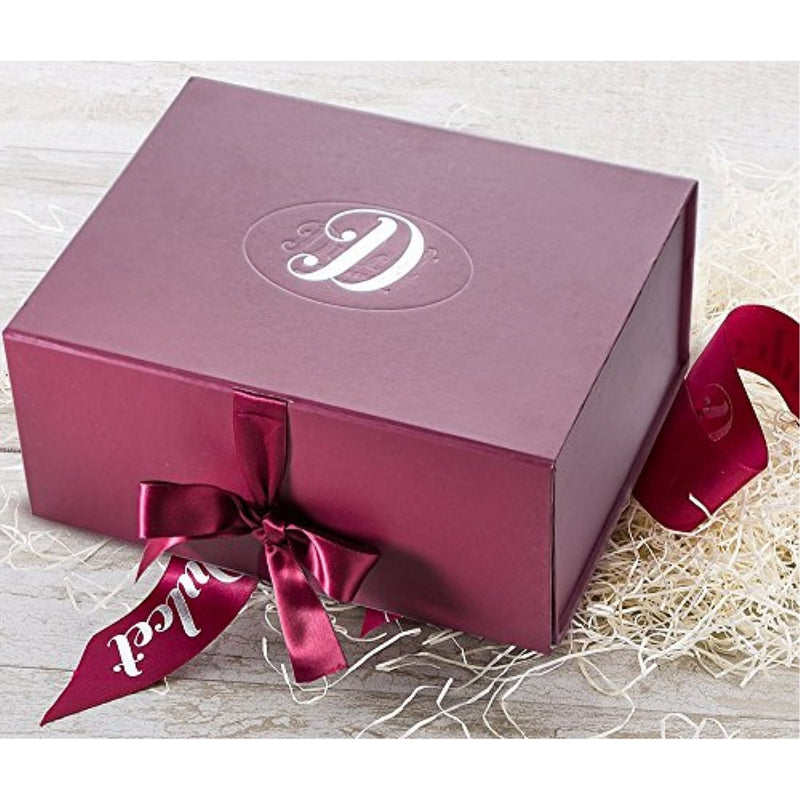 Gourmet Apple Bundt Cake Gift Box