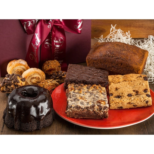 Signature Bakery Assortment Gift Box