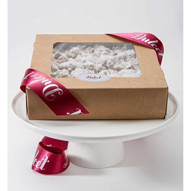 Original Old Fashioned Crumb Cake Gift Box