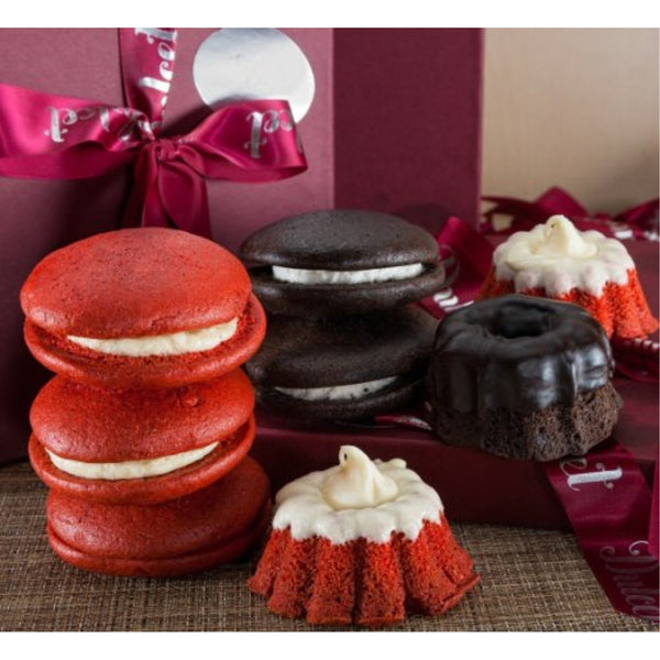 Mini Bundt and Whoopie Pies Signature Assortment