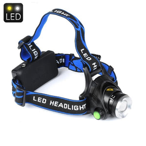 Cree T6 LED Head Lamp - EmartPal