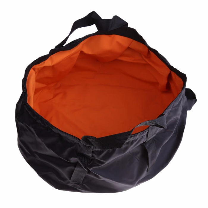 EmartPal Portable Ultra-light 8.5L Outdoor Foldable  Bucket