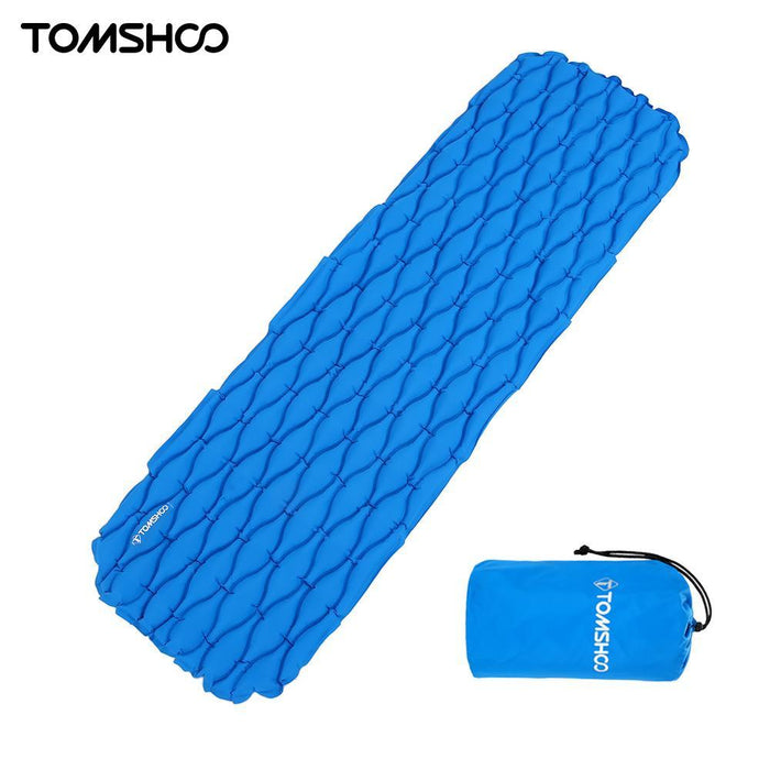 TOMSHOO Ultralight Inflatable Sleeping Mat - EmartPal