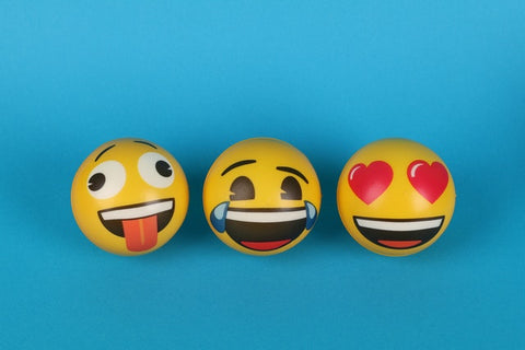 Don't be afraid of emojis! They can add some personality to your bio! - Social Growth Engine