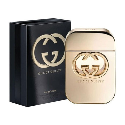 Gucci Guilty Classic 75ML EDT Spray (W)