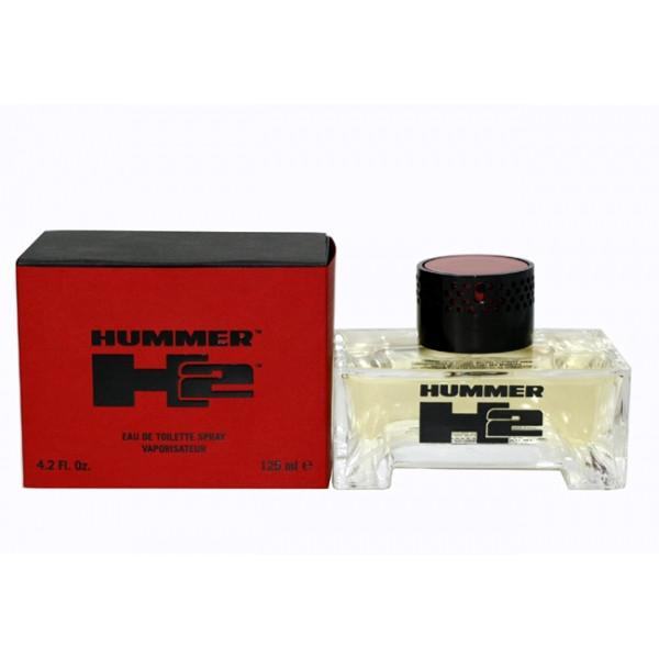 Hummer H2 125ML EDT (MEN)