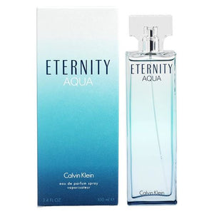 Calvin Klein Eternity Aqua 100ML EDT Spray (W)