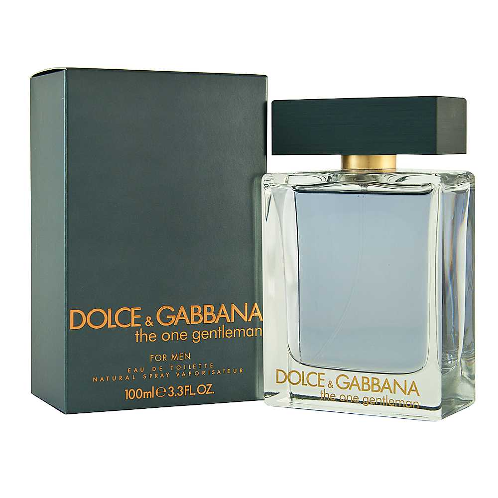 Dolce & Gabbana The One Gentleman 100ML EDT Spray (M)