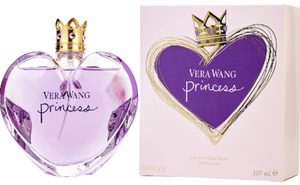 Vera Wang Princess 100ML EDT Spray (W)