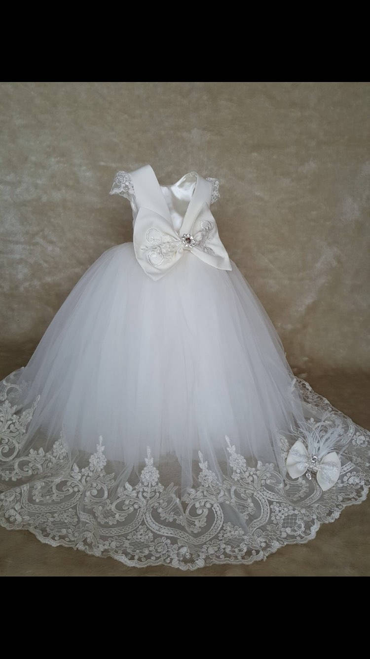 Gianna Gown