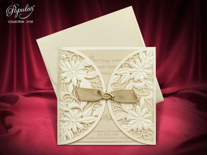 7 Ways to Embellish Your Wedding Invitations