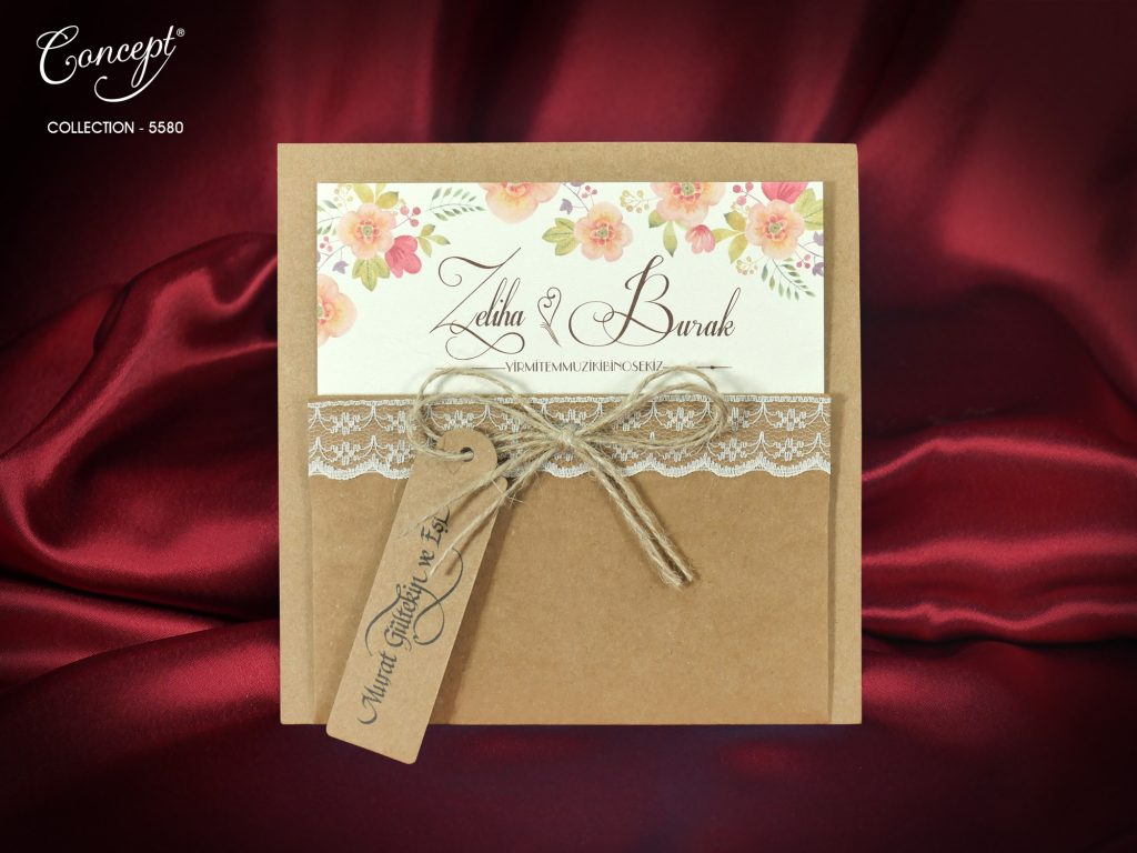 Wedding Invitation Trends For 2020