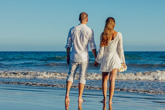 The 5 Unconventional Reasons to Have Your Wedding Abroad
