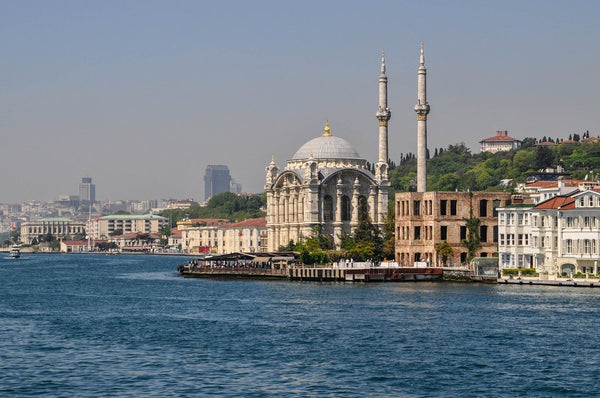Istanbul Honeymoon destination