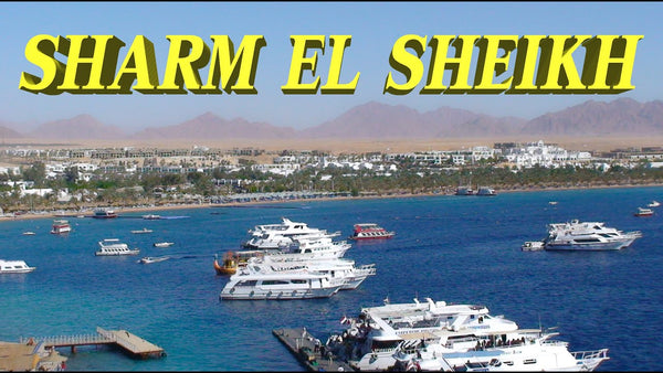 Sharm El-Sheikh Egypt
