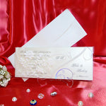 elegant luxury wedding invitations uk