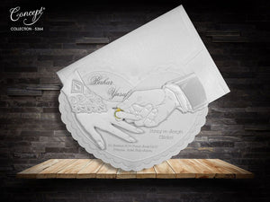 3D Wedding Cards UK - weddingcardsuk.com
