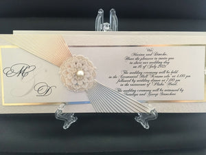 Luxury Indian Wedding Invitations UK - weddingcardsuk.com