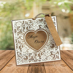 rustic wedding invitations - weddingcardsuk.com