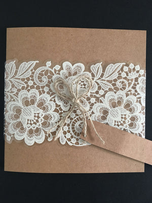 vintage wedding invitation card uk - weddingcardsuk.com
