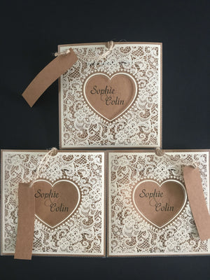 rustic wedding invitation uk - weddingcardsuk.com