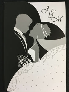 Wedding Cards 3230